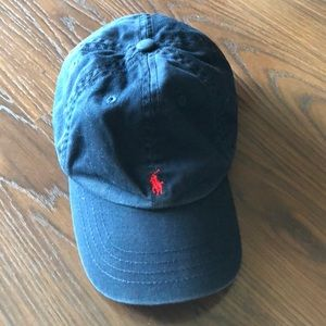 Infant Polo Hat